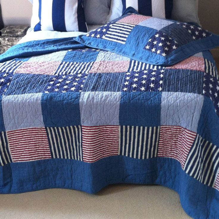 25+ beste ideeën over American patchwork and quilting op Pinterest ... : american patchwork quilts - Adamdwight.com
