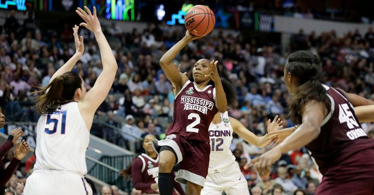 Mississippi State 66, UConn 64 | Overtime: Connecticut's 111-Game Winning Streak Ends With Loss to Mississippi State