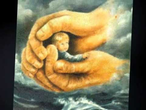 Image result for God's sheltering hand