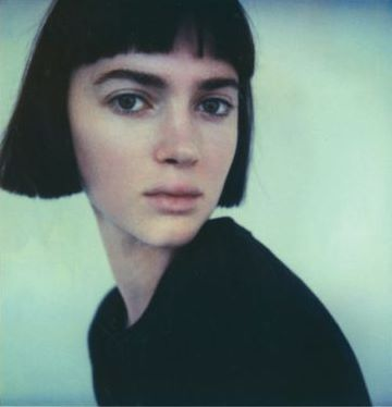 Rachel Clark by Paul Rowland