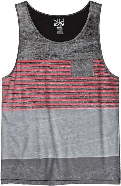 BILLABONG KOMPLETE TANK > Mens > Clothing > Sale | Swell.com