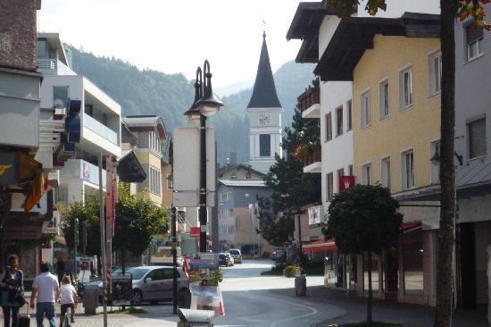 Wörgl, Austria