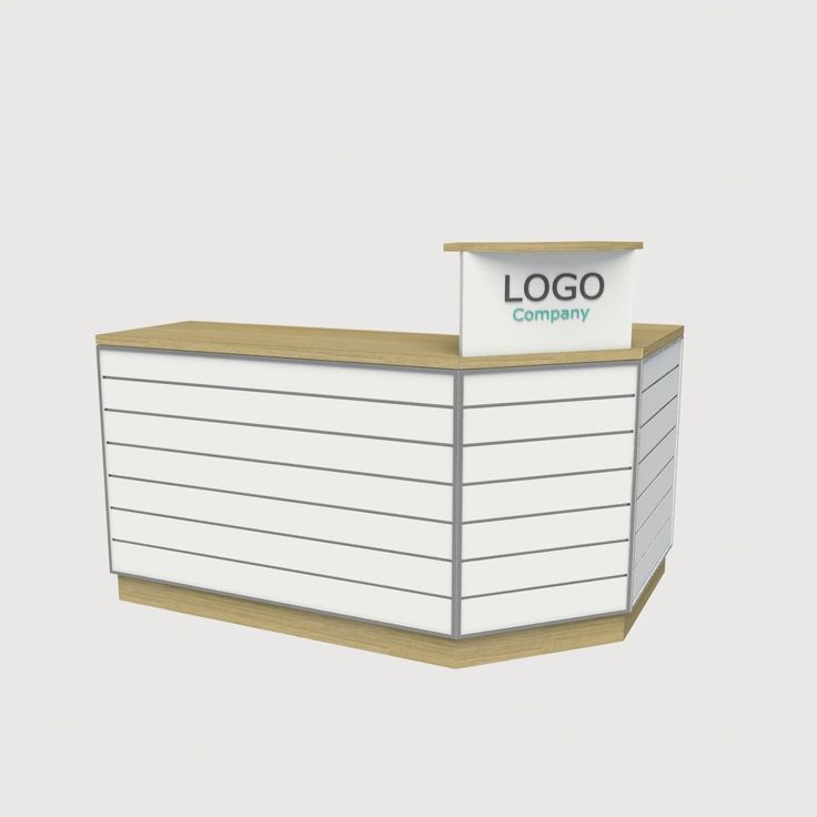 Γωνιακό ταμείο καταστήματος 05-013  http://goo.gl/D3uwkd