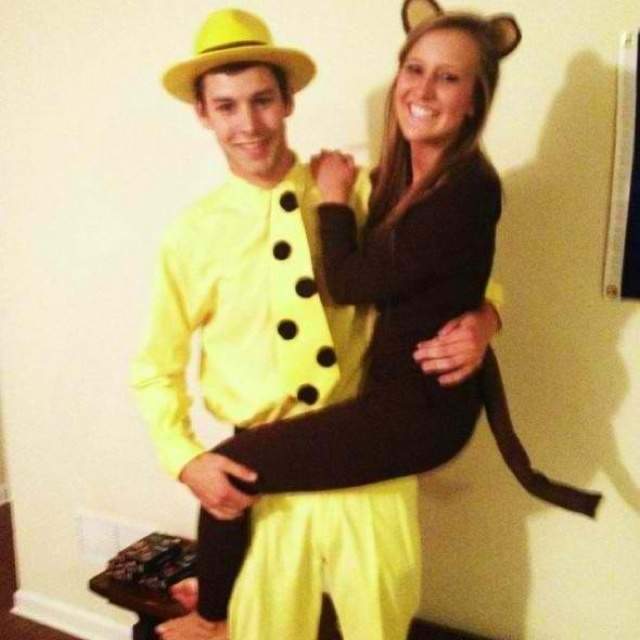 28 best Costume images on Pinterest Carnivals, Costume ideas and - halloween costume ideas cute