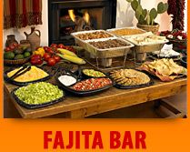 8 Best Fajita Bar Images On Pinterest