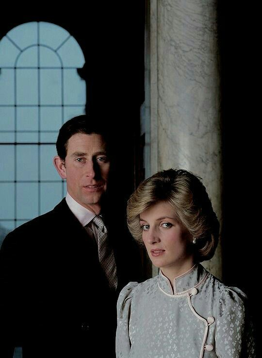 1985 The Prince Princess Of Wales Are Photographed At Balmoral Castle By Lord Snowdon For Their Upcoming Royal Tour Of Australia The Uni Royals Princ
