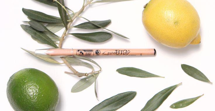 Le crayon Phantom de Purobio est votre allié make up 3-en-1 ! Il s'utilise sur les lèvres pour optimiser l'application du rouge à lèvres, sur les sourcils pour les structurer naturellement, et sur les paupières pour favoriser la tenue du fard à paupières. Un véritable indispensable qui nous facilite la vie! #maquillagebio #beauté #naturelle #biologique #bio #natural #cosmetic #cosmétiques #NUOO #vegetaloil #huilevegetale #visage #beauty #skin #peau