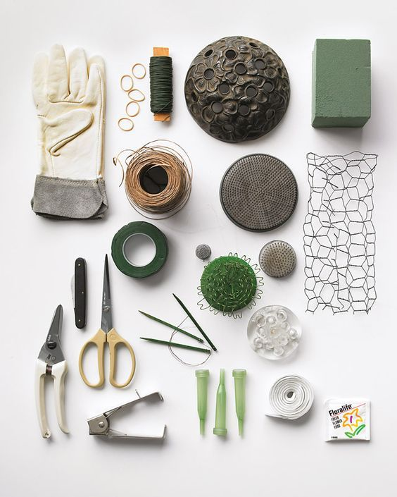 florist tools gift - Google Search