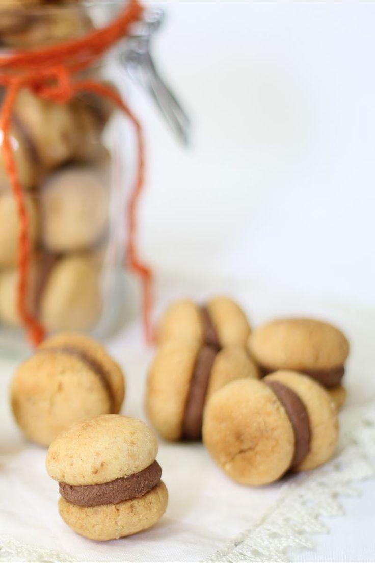 Chi è stato a Tortona, in Piemonte, conosce certamente questi deliziosi biscotti a base di mandorle, farina, burro e zucchero, uniti due a due con uno strato di cioccolato. Oggi i BACI DI DAMA, conosciuti e apprezzati da tutti, vendono realizzati anche con la farina di nocciole.