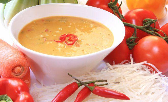 Dietă: 3 supe delicioase, cu efect garantat | Unica.ro