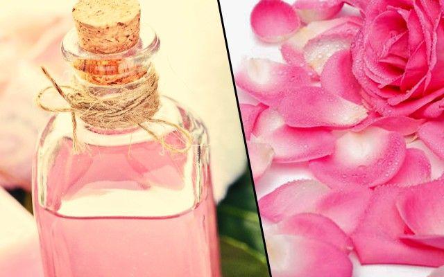 Acqua di rose fai da te, un elisir di bellezza da preparare in casa