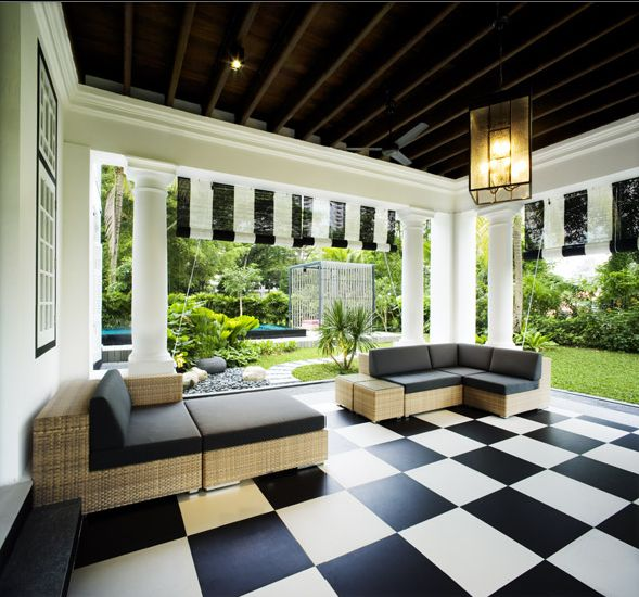 Bungalow Interior Design Kitchen: 12 Best Bungalows Interior Design Singapore Images On