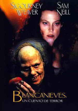 Blancanieves: La Verdadera Historia (1997) (TV) DUAL + Subtitulos