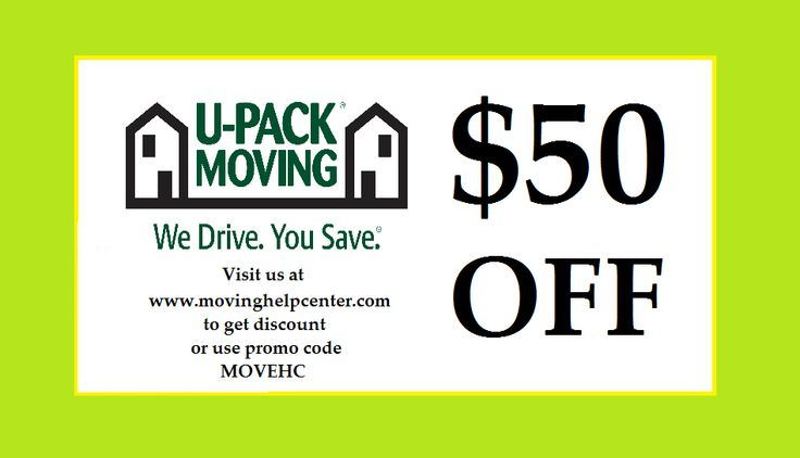 Moving Truck Rental Discount Codes - Compare moving companies rates for free and get the best deal by entering your packing needs, moving date and home size. Moving Truck Rental Discount Codes. Another important factor to keep in mind when selecting a moving company is the cost it .