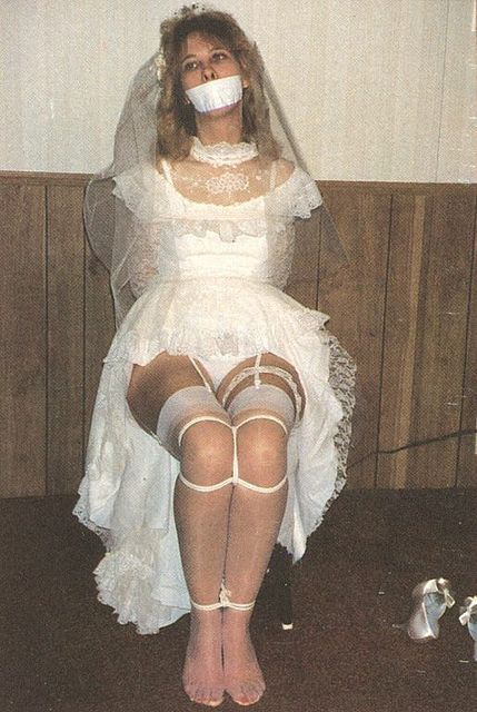 Wedding Bondage 72
