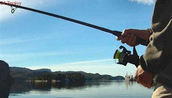Povolená doba rybolovu se prodlouží. V zimě bude možné lovit od pěti do 22 hodin