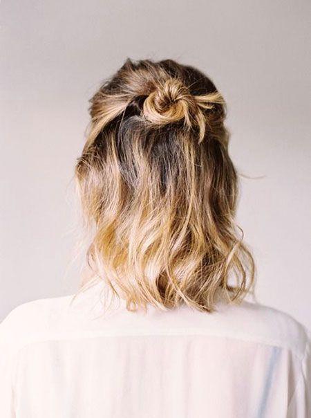 Frisuren kurze haare damen 2017
