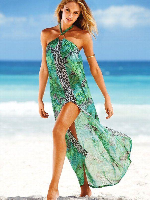 пляжные платья - Поиск в Google
