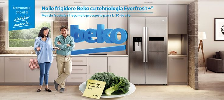 Aparate frigorifice Beko