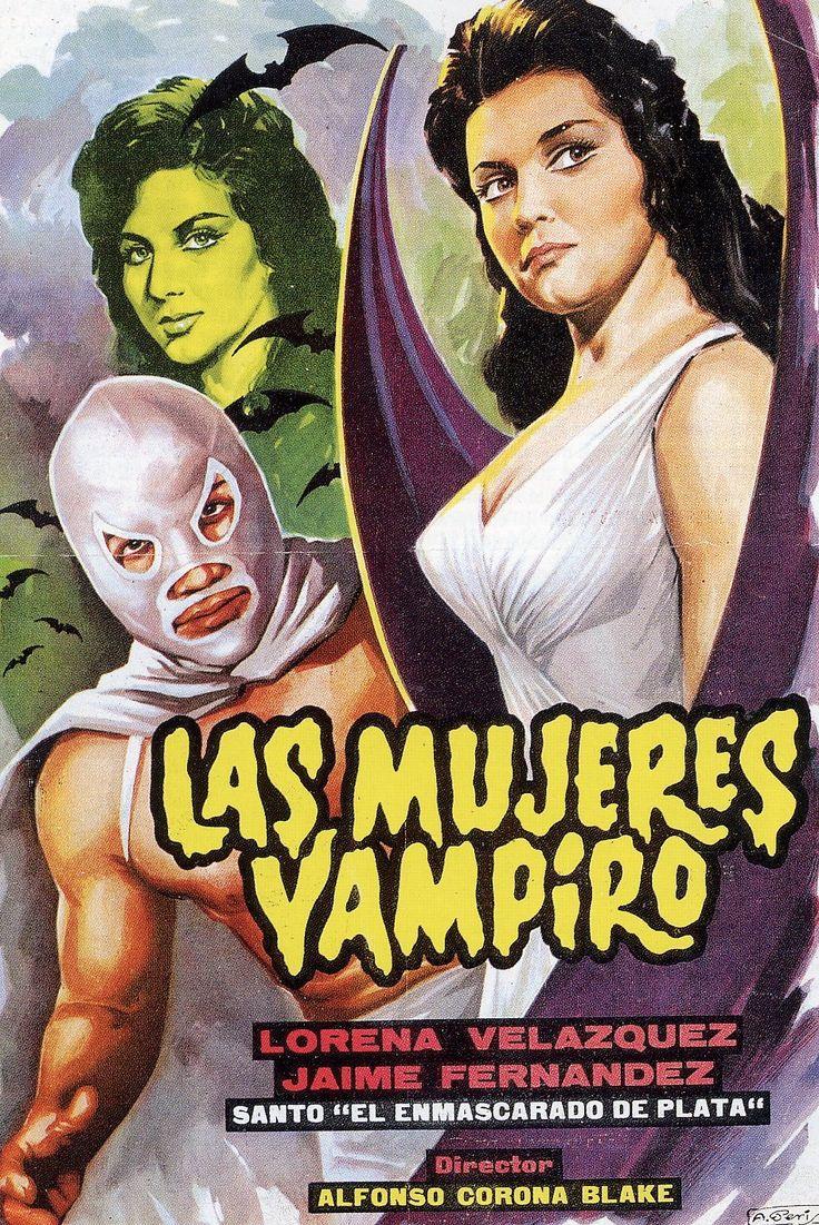 Las mujeres vampiro