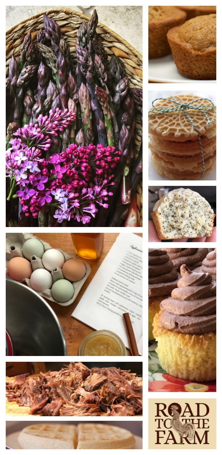 Gluten And Dairy Free Baking With Whole Food Ingredients