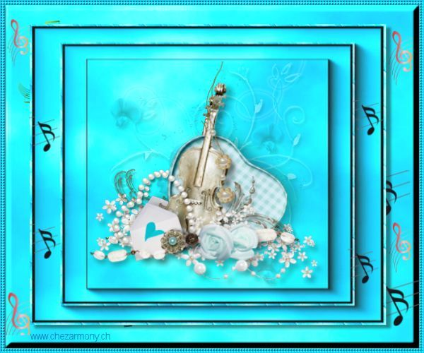 Tags Fête de la Musique 2 - Créations Armony