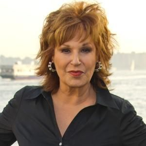 "Image Detail for - Joy Behar keeps mum about her hush-hush wedding till ""The View ..."
