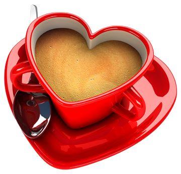 Bloggang.com: Blå ost: 10 - chokolade, kaffekopper Loveland.