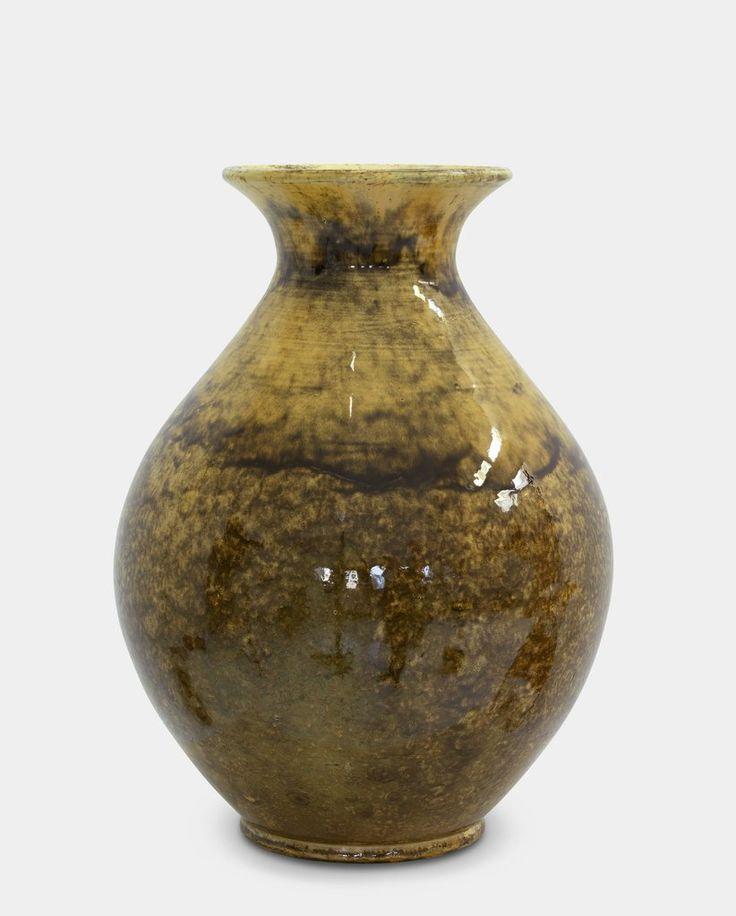 Large vase by Svend Hammershøi