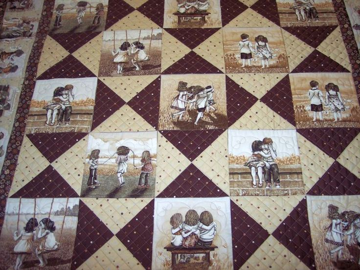 Quilting Patterns Using Panels : 1000+ images about quilt panels on Pinterest Panel quilts, Quilt and Quilt patterns