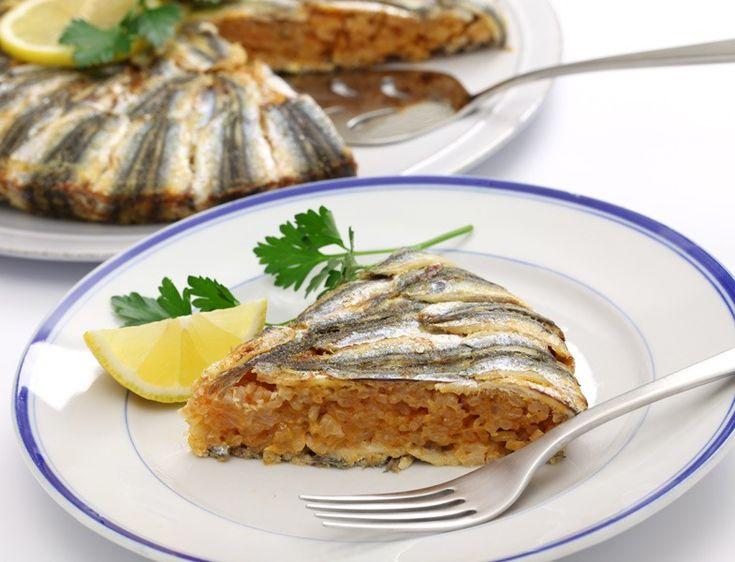 Karadeniz Yemekleri - Hamsili Pilav Tarifi http://www.yesiltopuklar.com/karadeniz-yoresinin-nefis-lezzetleri.html
