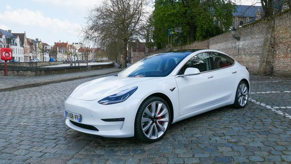 Is The Tesla Model 3 A Luxury Car It S Complicated Luxury Cars Tesla Electric Car Car