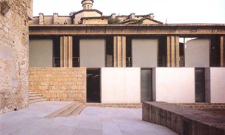 ainfantek:  Fuses Viader Arquitectes