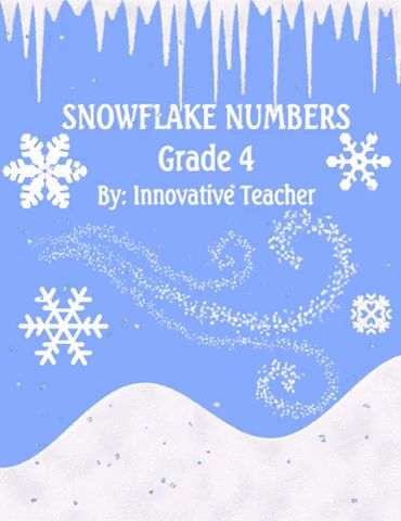 Included in this product are 24 opportunities for your students to write numbers in different forms. (Expanded form, number names, base ten blocks, and standard form) 2 blank forms are also included.