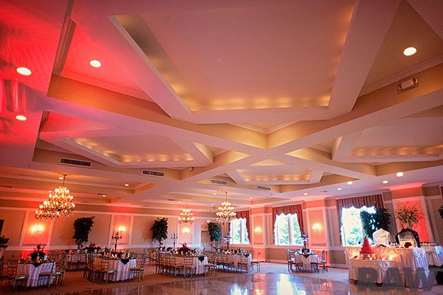 www.BoscoWeddings.com, Villa Barone Hilltop Manor, Weddings ...