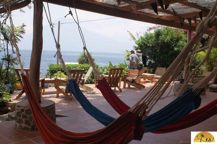 Chillen in een hangmat. 5 onmisbare vakantie ervaringen in midden-amerika