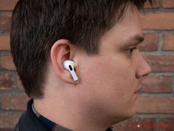 Amazon Com Apple Airpods Pro Airpods Pro Iphone Headphones Best Running Headphones