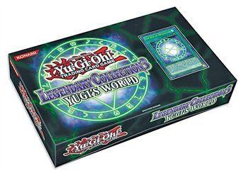Yugioh Legendary Collection 3 Yugi`s World Box w/ The Seal of Orichalcos $24.95