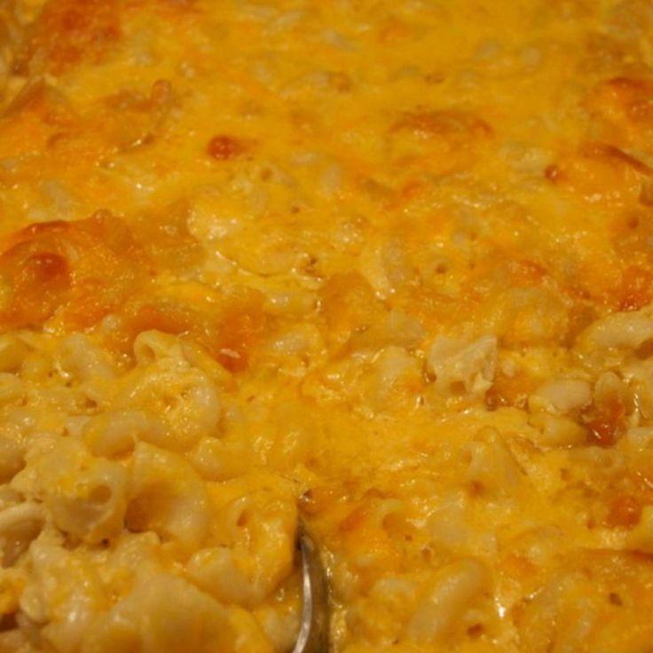 sweetie pies mac n cheese recipe