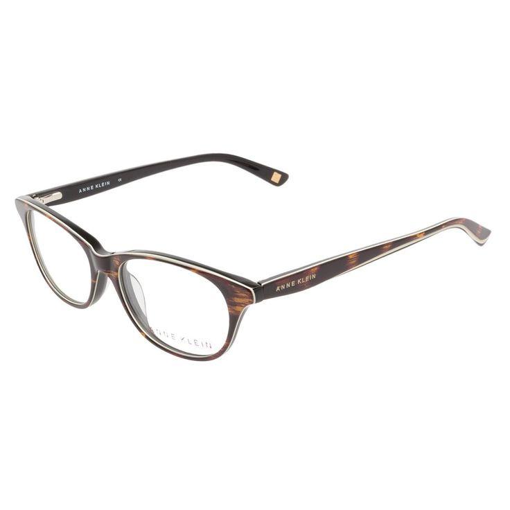 Anne Klein AK5011 232 Horn Prescription Eyeglasses