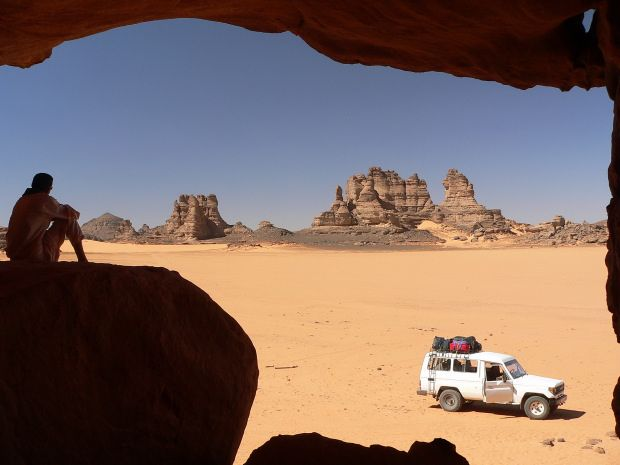 Immagini, foto e racconti di viaggio. Fotografie dal mondo. Idee per viaggi avventurosi e insoliti.
