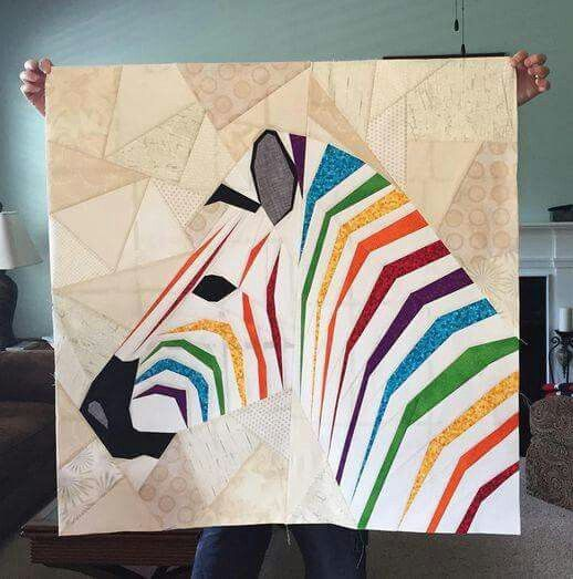 672 Best Images About Animals Quilt On Pinterest Quilt