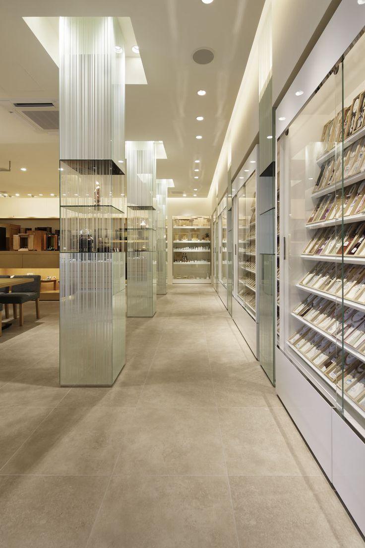 20 best shop design images on pinterest minimal contemporary modern ideas interior mozeypictures Choice Image