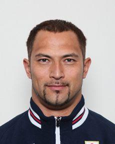 Koji Murofushi (hammer throw-Japan) 室伏広治(ハンマー投)