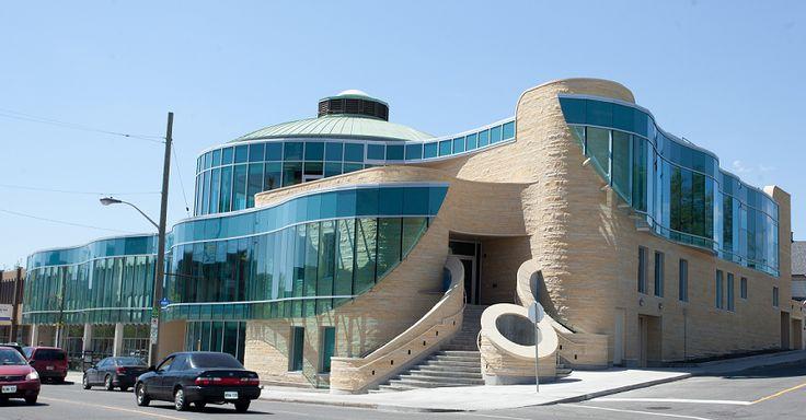 Wabano Centre for Aboriginal Health in Ottawa, ON
