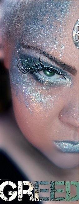 Makeup your Jangsara: Greedy Girl