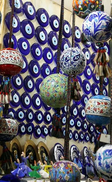 Grand Bazaar and Spice market in Istanbul | http://isjanbul.tumblr.com