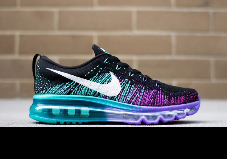 Did you know that the Nike Flyknit Air Max is the lightest ever Air Max shoe? We haven't ran the tests to corroborate those claims, but in Nike's official copy surrounding the bubble bottom model they designate it as such. It makes sense though, given...
