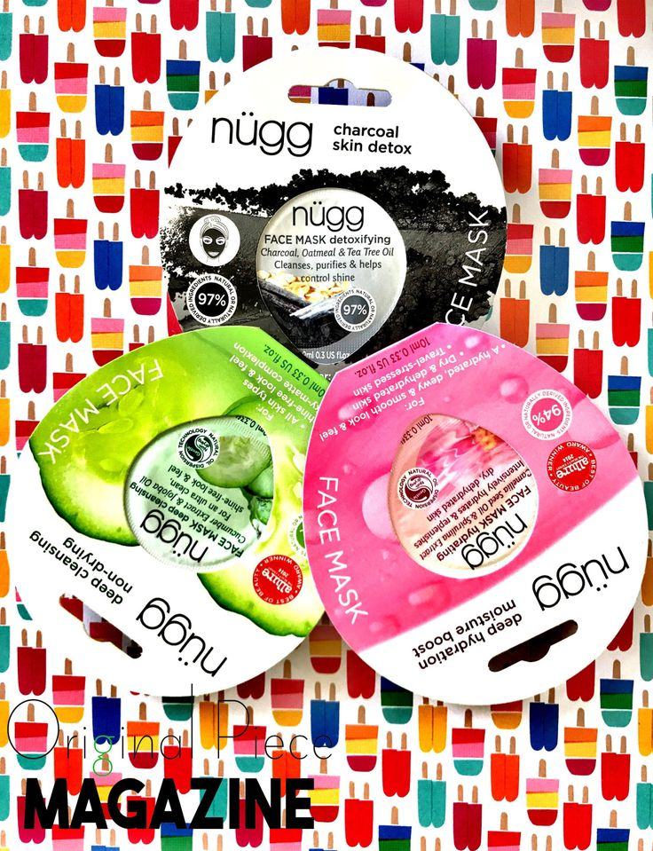 """I love all the new face masks that are available now. It used to only be the apricot scrub or the cucumber peel that you could get at the drug store. Now at home mini """"spa"""" facials are in vogue and…"""