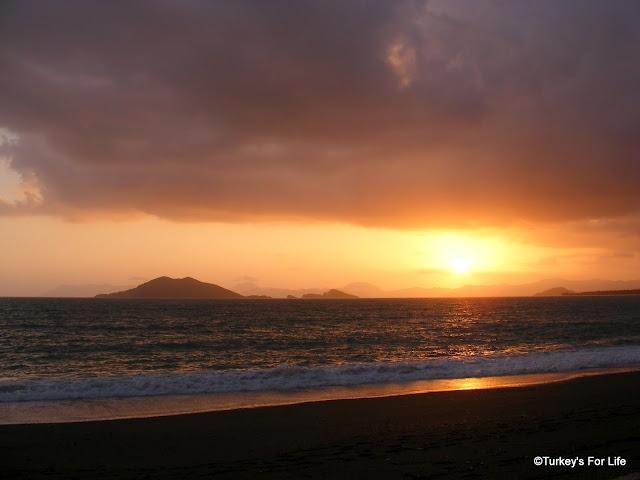 Calis Beach, Nr Fethiye, Turkey - 2010, 2011, 2012